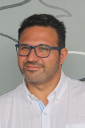 Sergio Escobar, CEO